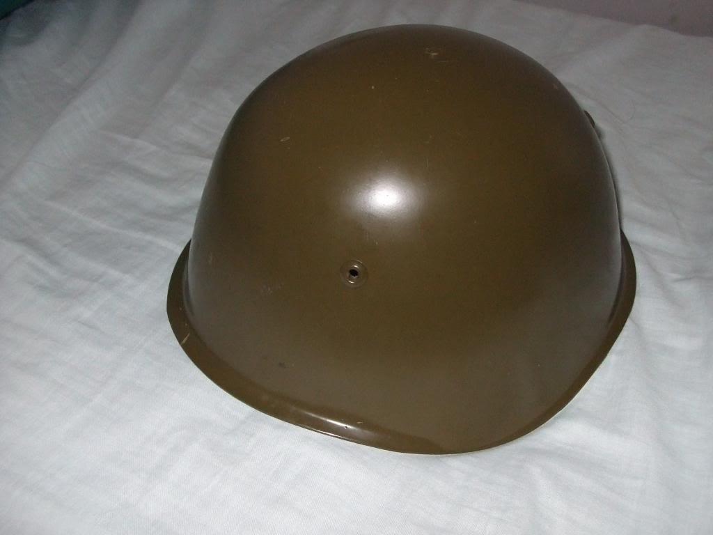 Bulgarian M72 steel helmet DSCF2402_zps5af8f2d1
