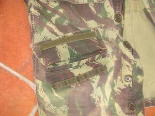 Portuguese uniform collection DSC00341