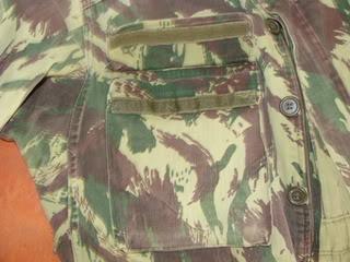 Portuguese uniform collection DSC00342