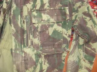 Portuguese uniform collection DSC00344