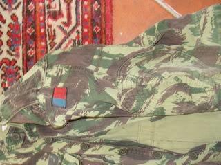 Portuguese uniform collection DSC00345