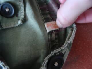 Portuguese uniform collection DSC00346