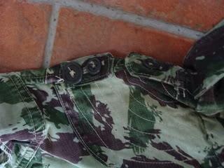 Portuguese uniform collection DSC00348