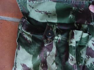 Portuguese uniform collection DSC00349
