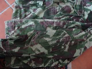 Portuguese uniform collection DSC00350