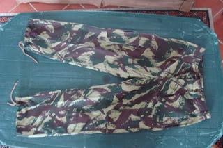 Portuguese uniform collection DSC00438