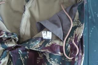 Portuguese uniform collection DSC00441