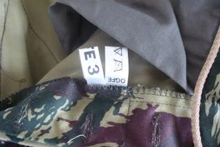 Portuguese uniform collection DSC00442