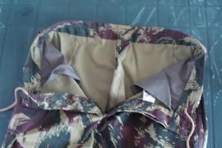 Portuguese uniform collection DSC00443