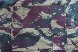 Portuguese uniform collection DSC00444