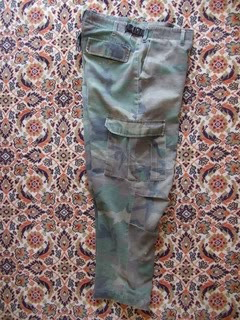 Portuguese uniform collection DSCF0764