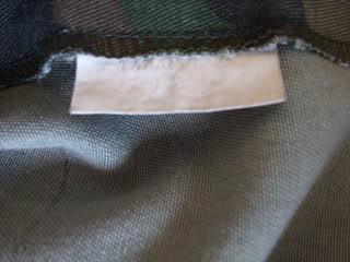 Portuguese uniform collection DSCF0768
