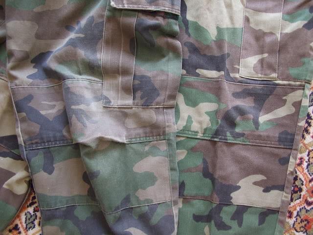 Portuguese uniform collection DSCF0776