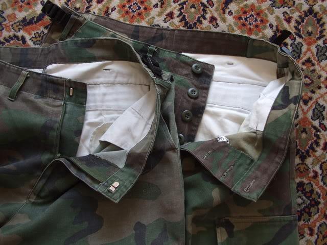 Portuguese uniform collection DSCF0778