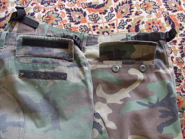 Portuguese uniform collection DSCF0779