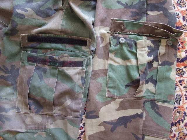 Portuguese uniform collection DSCF0780