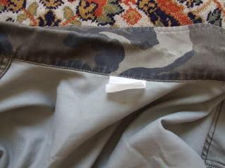 Portuguese uniform collection DSCF0785