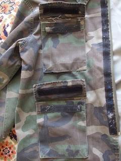 Portuguese uniform collection DSCF0786