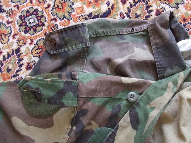 Portuguese uniform collection DSCF0787