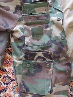 Portuguese uniform collection DSCF0788