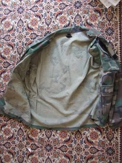 Portuguese uniform collection DSCF0791