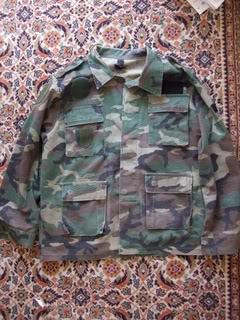Portuguese uniform collection DSCF0793