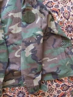 Portuguese uniform collection DSCF0795