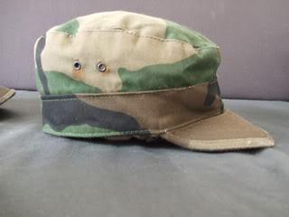Portuguese uniform collection DSCF0798