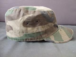 Portuguese uniform collection DSCF0799