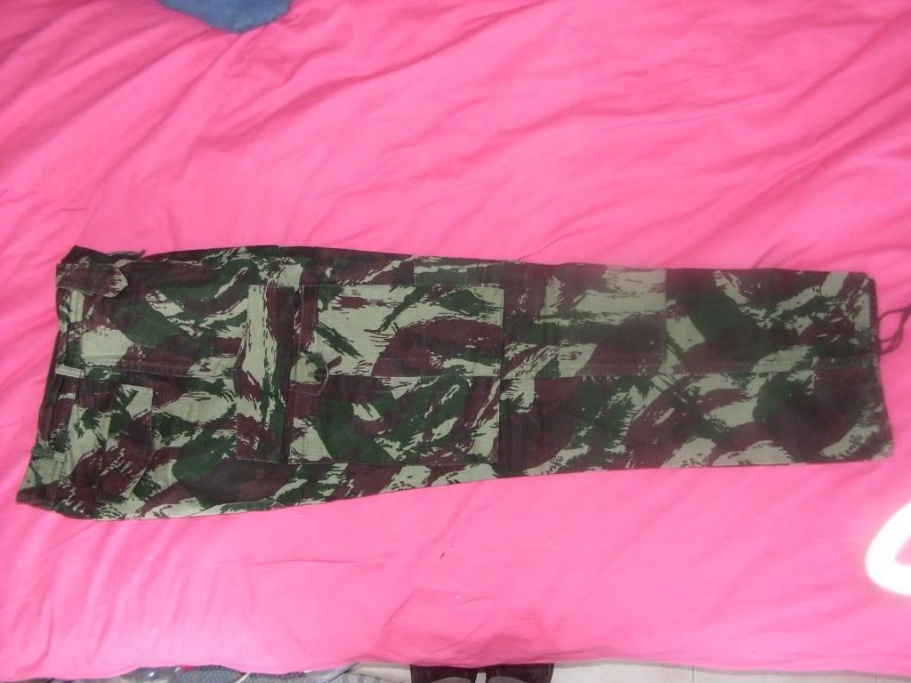 Portuguese uniform collection DSCF1657