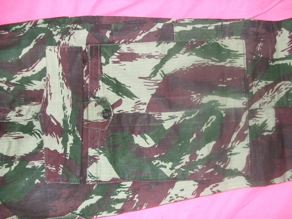 Portuguese uniform collection DSCF1658