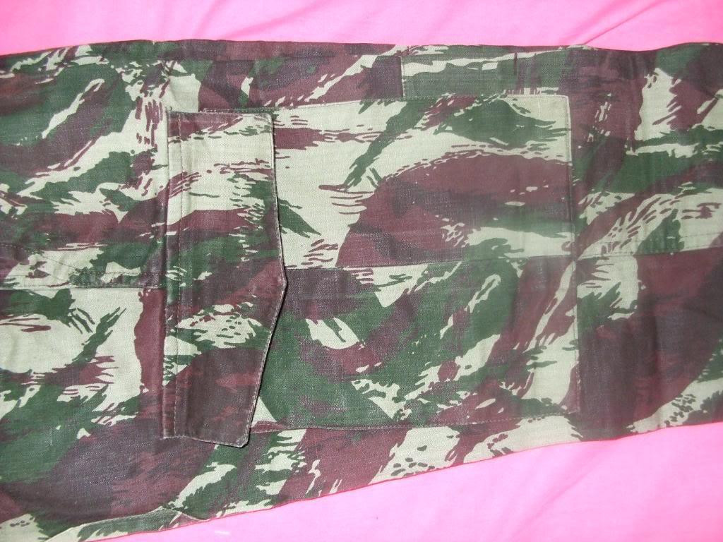 Portuguese uniform collection DSCF1659