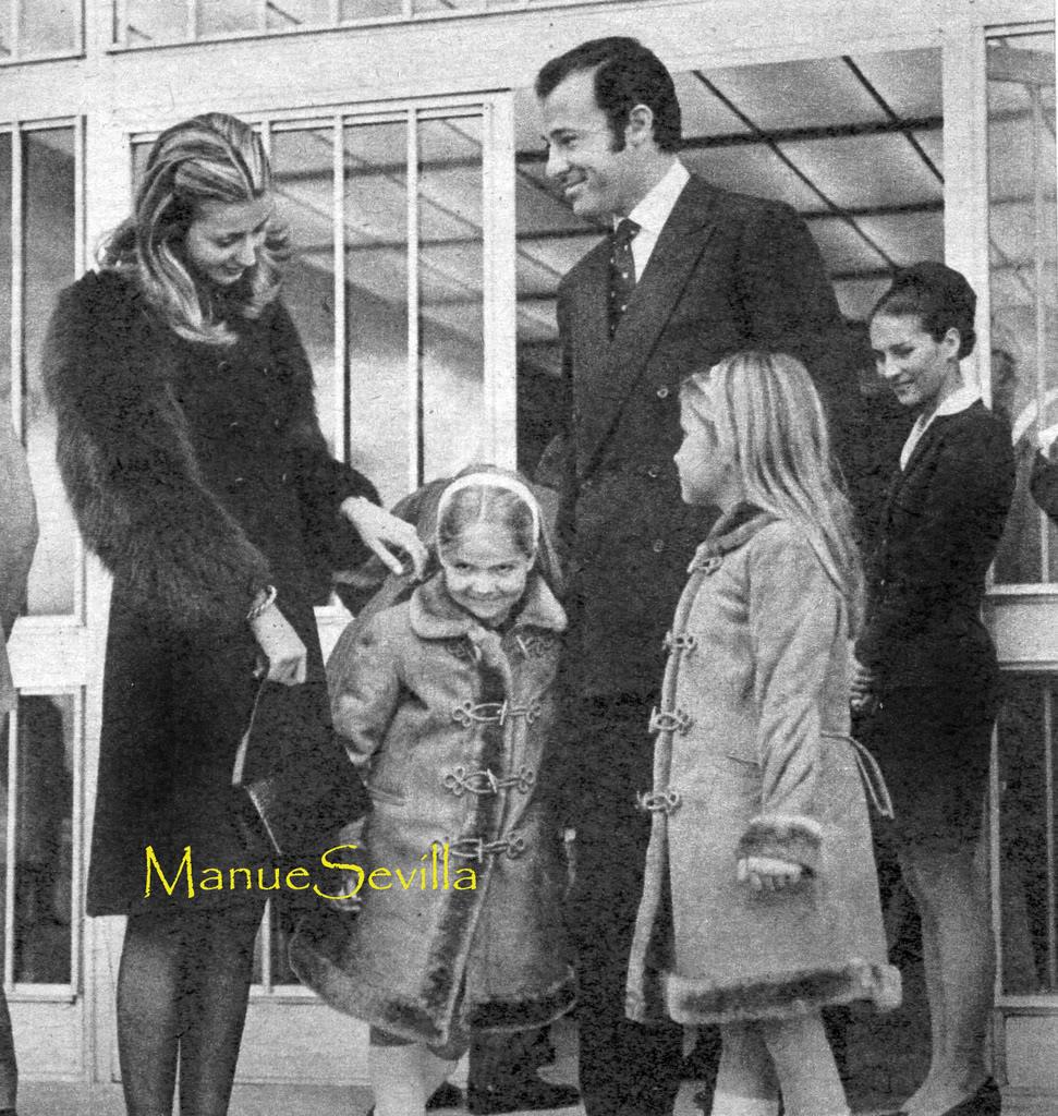 Boda de los Duques de Cádiz, Alfonso y María del Carmen 05