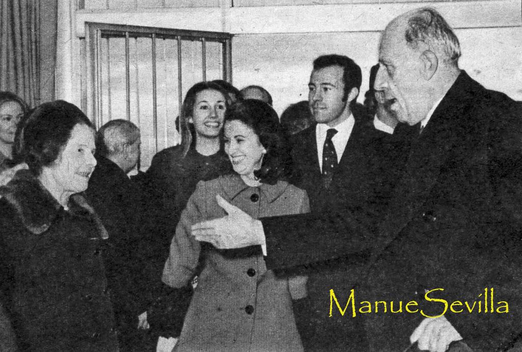 Boda de los Duques de Cádiz, Alfonso y María del Carmen 07
