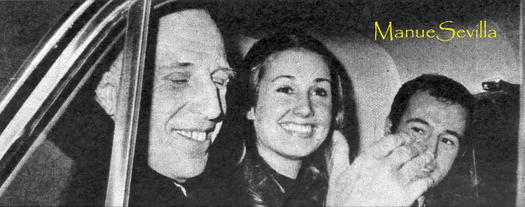 Boda de los Duques de Cádiz, Alfonso y María del Carmen 09