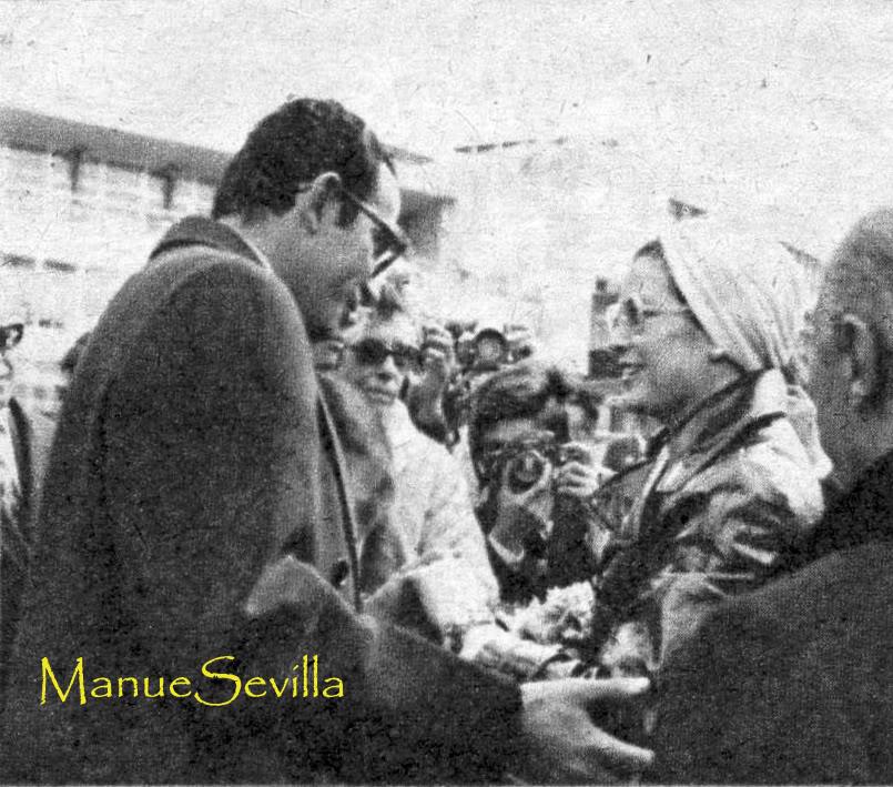 Boda de los Duques de Cádiz, Alfonso y María del Carmen - Página 2 20