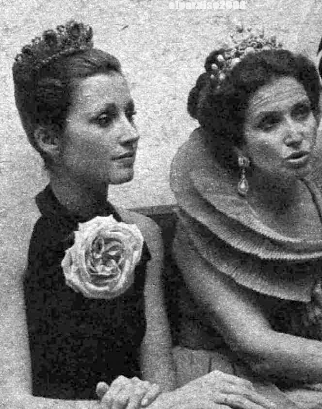 Boda de los Duques de Cádiz, Alfonso y María del Carmen Quintanillasay8wp8