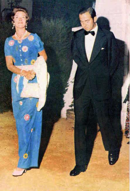 Fiestas y bailes anteriores a una boda real by Manuesevilla - Página 12 Pre08