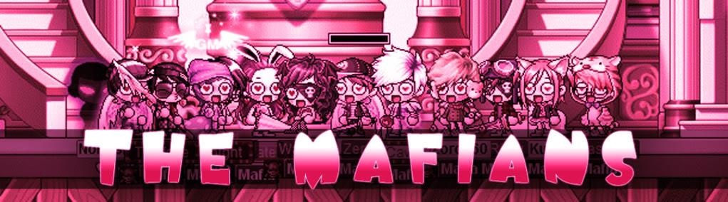Mafia Banners! Mafiabanner2