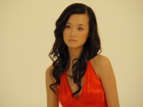 MISS CHINA PR WORLD 2008 - MEI Yan Ling official thread 50f3a41ft550b0ad51967