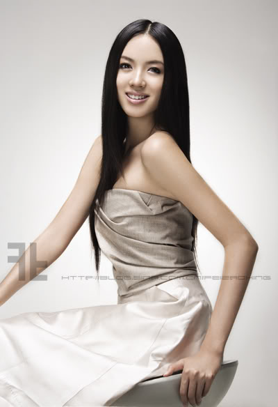 Zi Lin Zhang- MISS WORLD 2007 OFFICIAL THREAD (China) 536178be45942e1cd1003