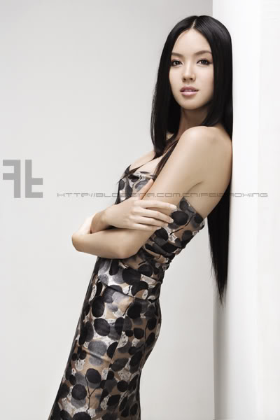 Zi Lin Zhang- MISS WORLD 2007 OFFICIAL THREAD (China) 536178be45942e2841ae9