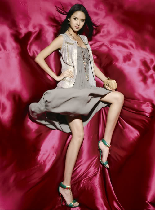 Zi Lin Zhang- MISS WORLD 2007 OFFICIAL THREAD (China) 59a8bbe2457dc30a7a1f3