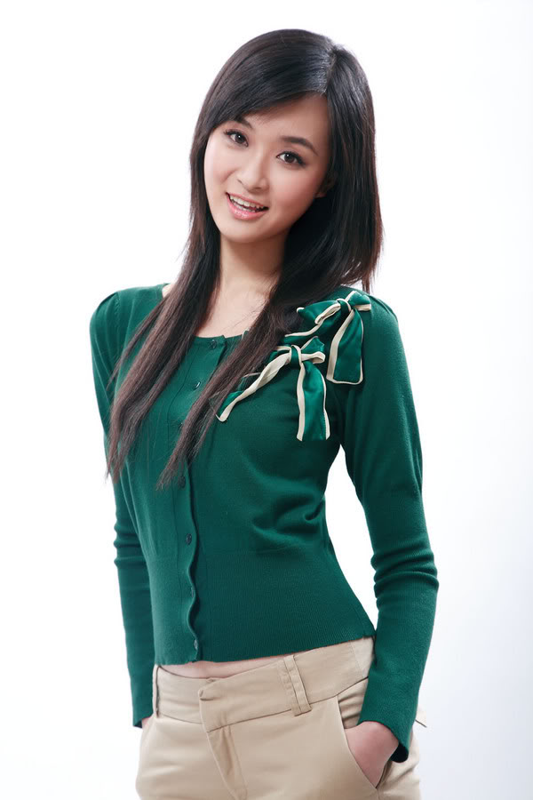 MISS CHINA PR WORLD 2008 - MEI Yan Ling official thread Large_100d107