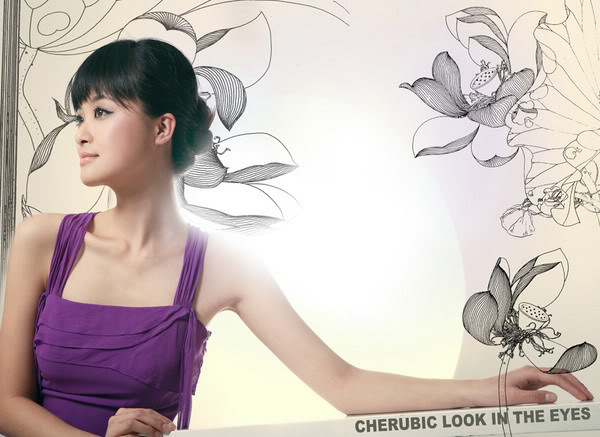 MISS CHINA PR WORLD 2008 - MEI Yan Ling official thread Large_172j107
