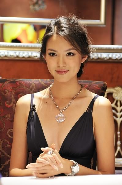 Zi Lin Zhang- MISS WORLD 2007 OFFICIAL THREAD (China) - Page 6 1-1