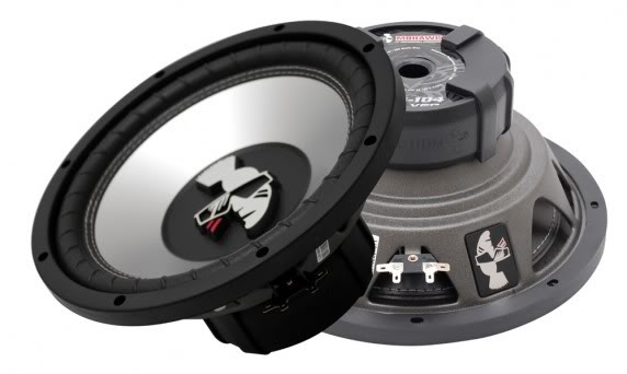 MOHAWK SILVER SERIES FOR SALE... MohawkSilver12HighPerformanceSubwoofer