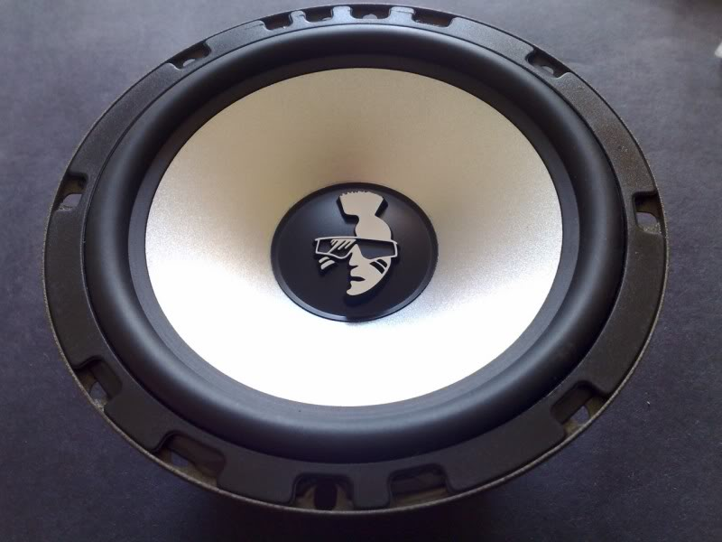 MOHAWK SILVER SERIES FOR SALE... MohawkSilverMS-62652-WayComponentSpeakerSystem1