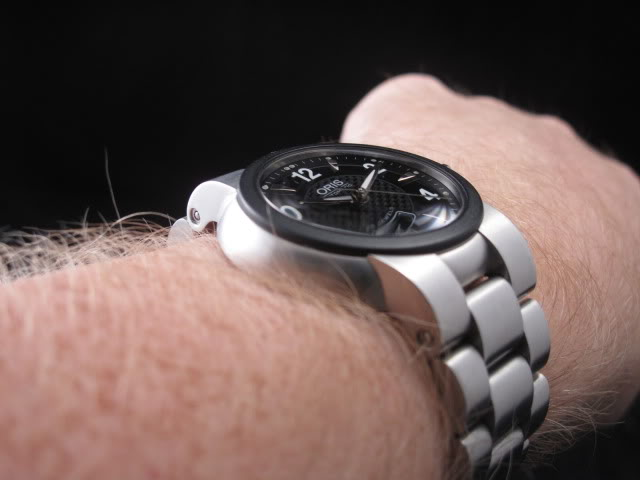 ORIS watches, what are your thoughts?? IMG_1075