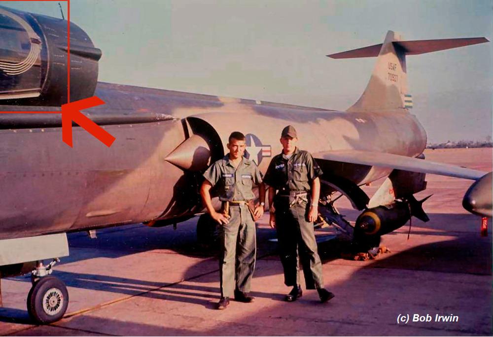 F-104G HAF ανακατασκευή σε F-104G ΑΜΙ (Ιταλία)_ Italeri 1/72 F-104_antenna_2_zps0abd7c63
